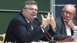 Conférence sur la nouvelle géopolitique des conflits dans le monde,puissances d'hier et de demain