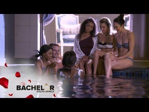 Secret Spa | The Bachelor SA | M-Net