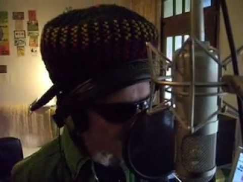 REGGAE FREESTYLE RAP MUSIC LIVE - RAGGAMUFFIN SONGS MEDLEY MIX (Studio Session Vol.1 by DreaDnuT)