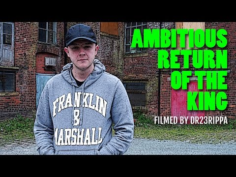 Ambitious - Return Of The King