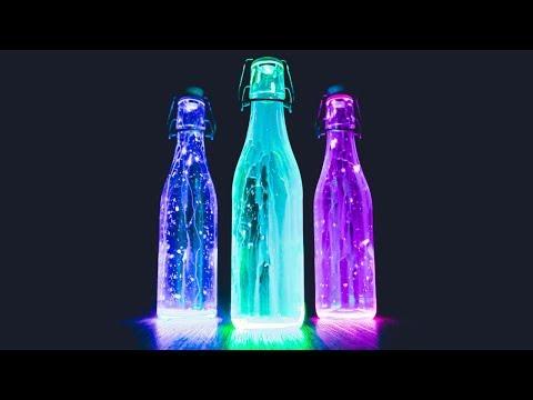 plastic bottle crafts adults