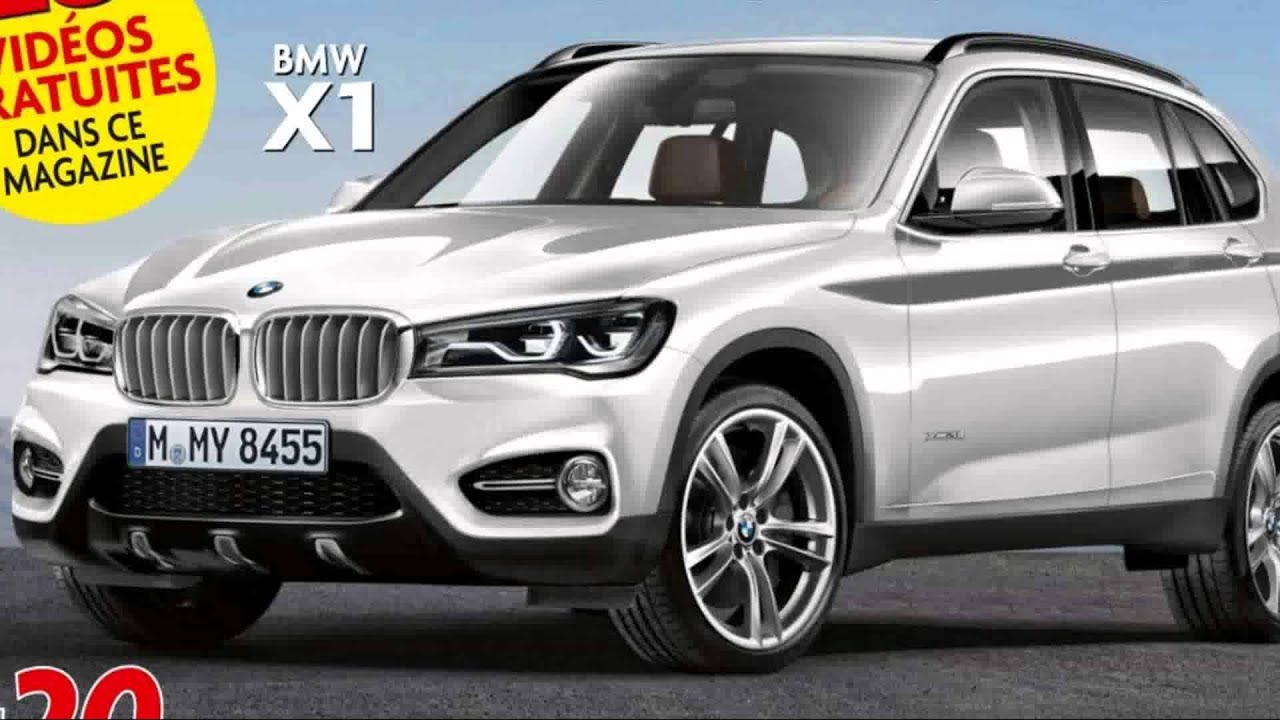 2016 bmw x1 youtube. Black Bedroom Furniture Sets. Home Design Ideas