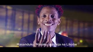 6 Eric Omondi Wimbo Wa Historia   YouTube