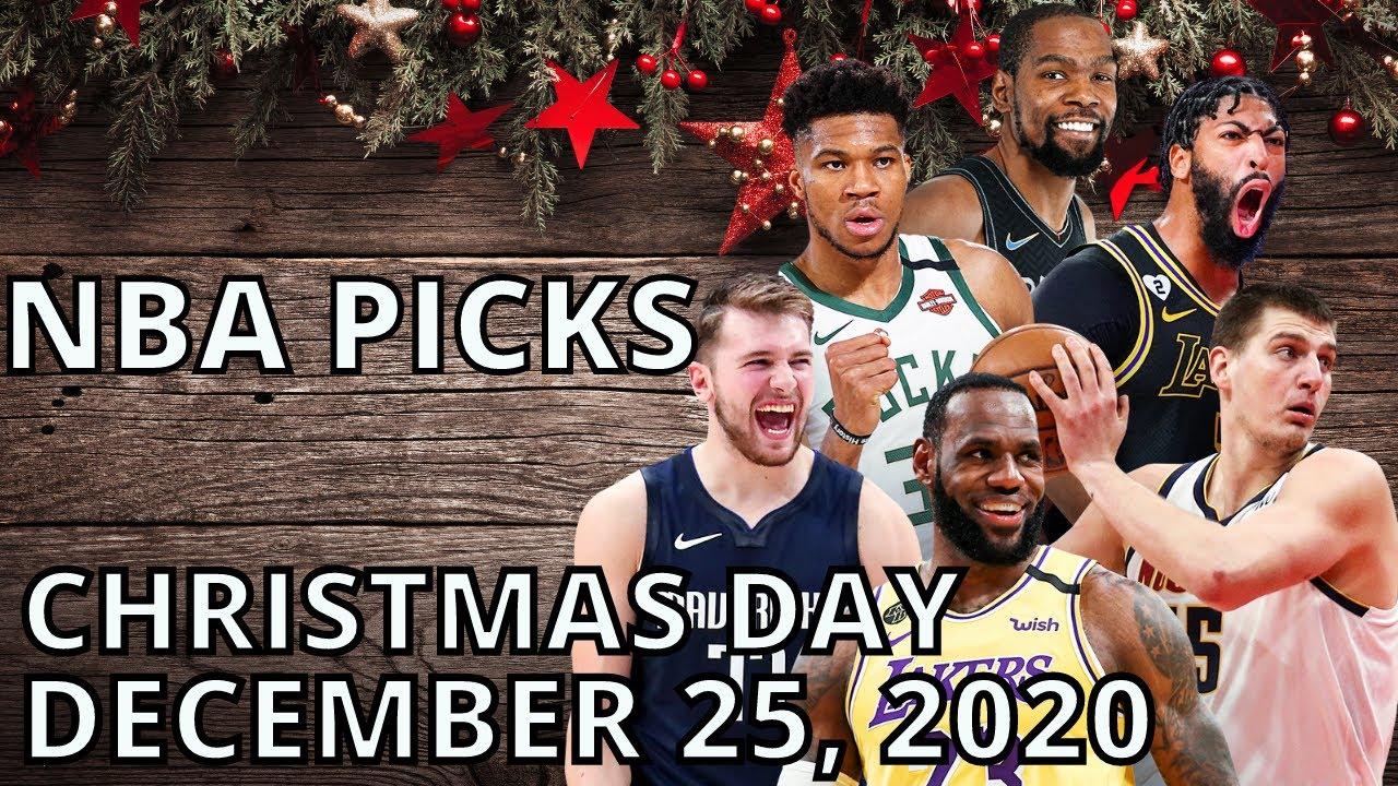 Lakers vs. Mavericks odds, line, spread: 2020 Christmas Day NBA ...