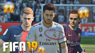 WHAT IF FIFA 19 CAREER MODE WAS REALISTIC?