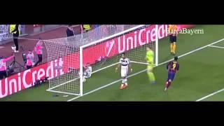 Barcelona 3 x 0 Bayern de Munique melhores momentos Liga dos Campeões 06/05/2015