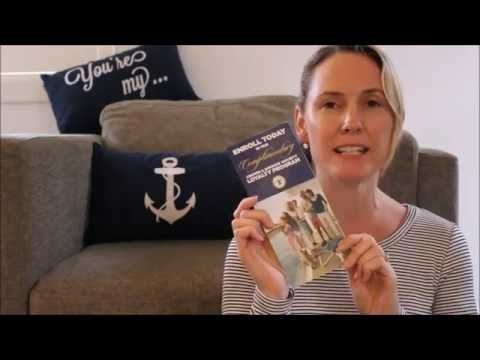 Royal Caribbean- Crown and Anchor Society Loyalty Program