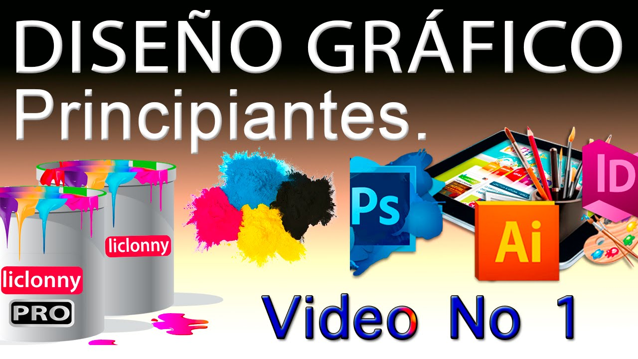 Tutorial dise o gr fico no 1 introducci n cu les son las for Curso de diseno grafico