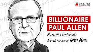 Download Video 112 TIP: Billionaire Paul Allen - Idea Man MP3 3GP MP4