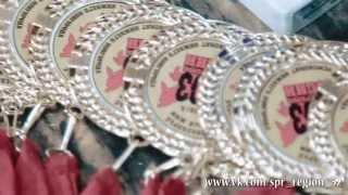 Чемпионат Н.Новгорода по Жимовому Двоеборью и Народному Жиму. 2015
