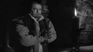 «Гамлет» 1948 (Лоуренс Оливье)  Удушлив смрад
