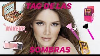 EL TAG DE LAS SOMBRAS. MARLENE FAVELA