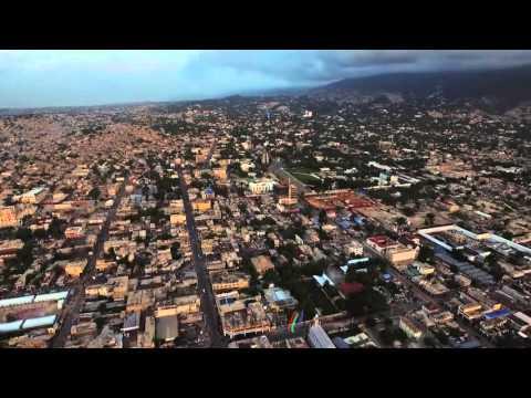 Port au Prince - Haiti
