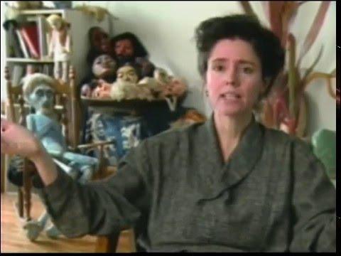 Julie Taymor: Behind the Scenes