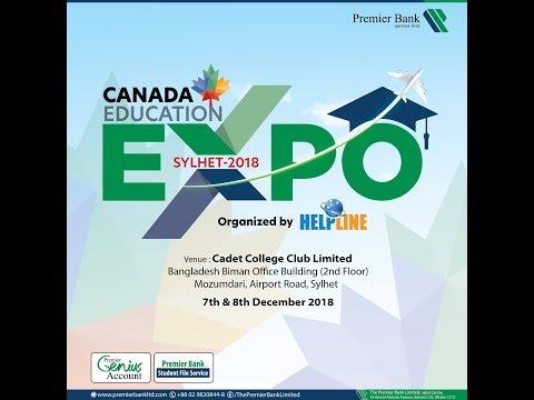 canada-education-expo-ii-premier-bank-ii-sylhet-ii-help-line