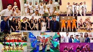 BEST DANCE VIDEO INDONESIA Best Dancer Indonesia Terbaik Keren
