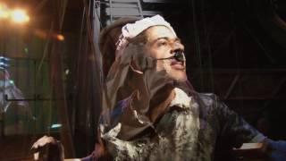 'O Segundo Mensageiro' Bacantes - Teatro Oficina