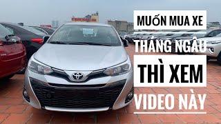 Bạn dự định mua xe tháng ngâu thì không nên bỏ qua video này