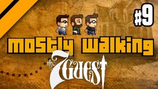 Mostly Walking - The 7th Guest - P9