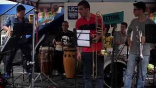 Funkallero - Michel y su Grupo de Latin Jazz