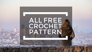 crochet shoe size chart