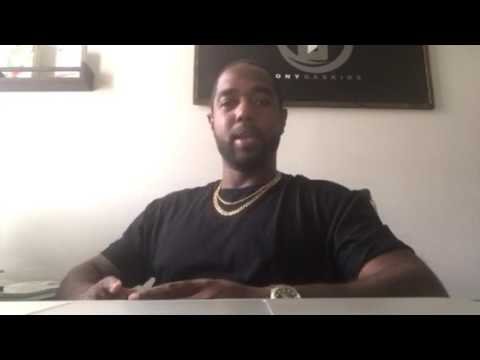 How to become an entrepreneur? – Tony Gaskins, Motivational Speaker, Life Coach