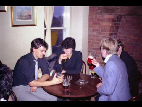 Dalriada Ballymoney Class of '83