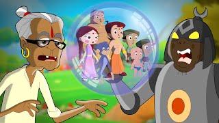 Chhota Bheem - Kahani Dadaji aur Goblin Ki!  Cartoons for Kids in Hindi
