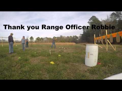 Concealed Carry Class 12-12-15