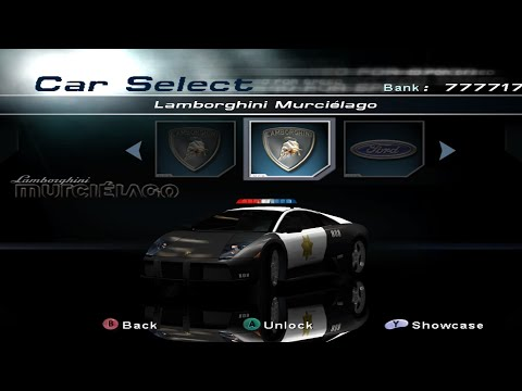 Need For Speed: Hot Pursuit 2 Android Gameplay | Dolphin Emulator Snapdragon 845 Full Speed