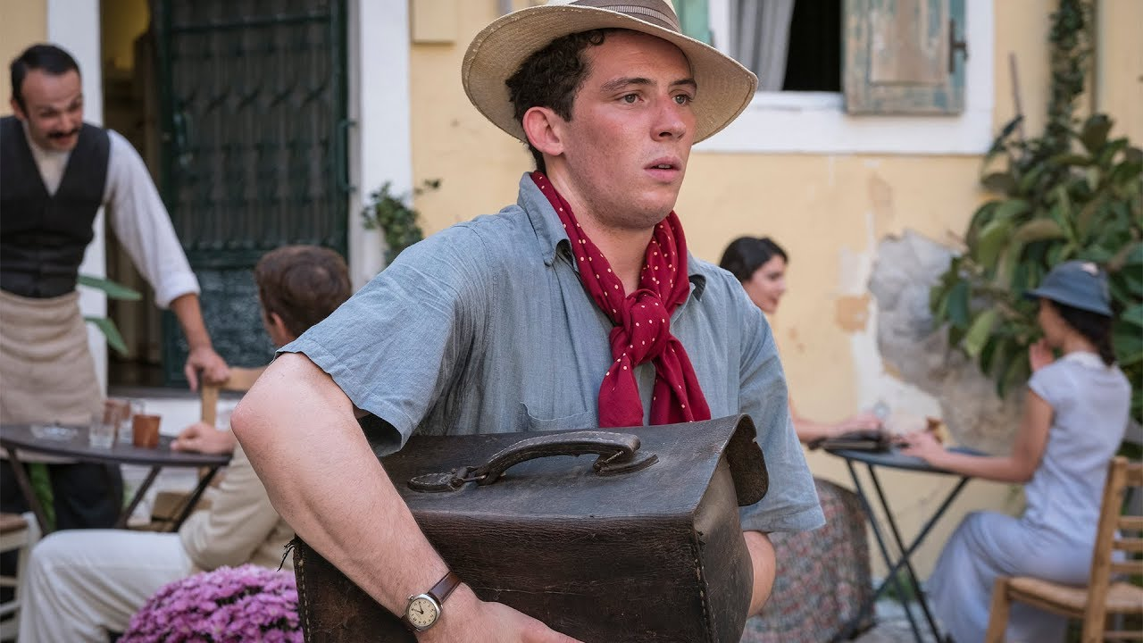 The Durrells in Corfu, Season 2: Episode 2 Preview #1