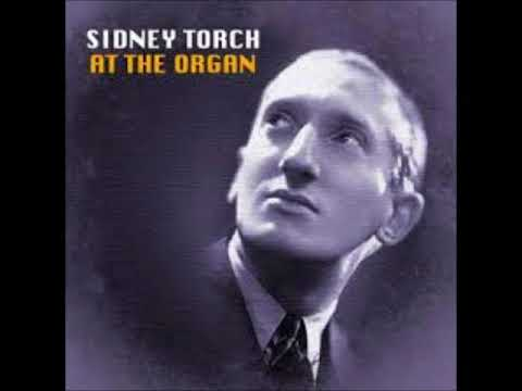 """SIDNEY TORCH - """"WHEN BUDAPEST WAS YOUNG"""" - Regal Edmonton Christie - 1936"""