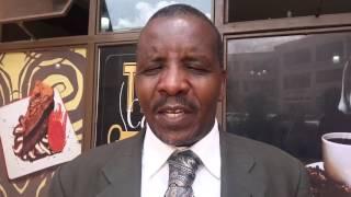 Reuben Kigame opens restaurant in Eldoret town