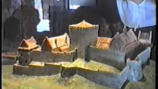 Akershus Festning Videoprosjekt 1999