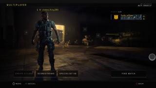 Call of duty Black ops 4 livestream