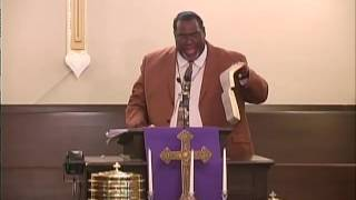 Apostle Carter Videau - Creating a deeper prayer life Part 11
