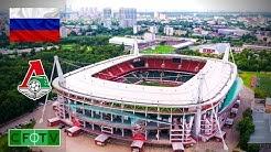 RZD Arena - Lokomotiv Moscow