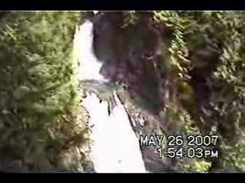 Hike to the top of Wallace Falls thumbnail