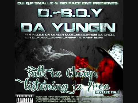 DA YUNGIN D.~BOY (O.B.M DISS)