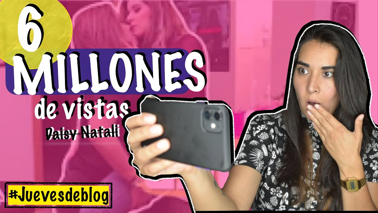 REACCIONANDO AL VIDEO MÁS VISTO DE DAISY NATALI | DESKRADOS