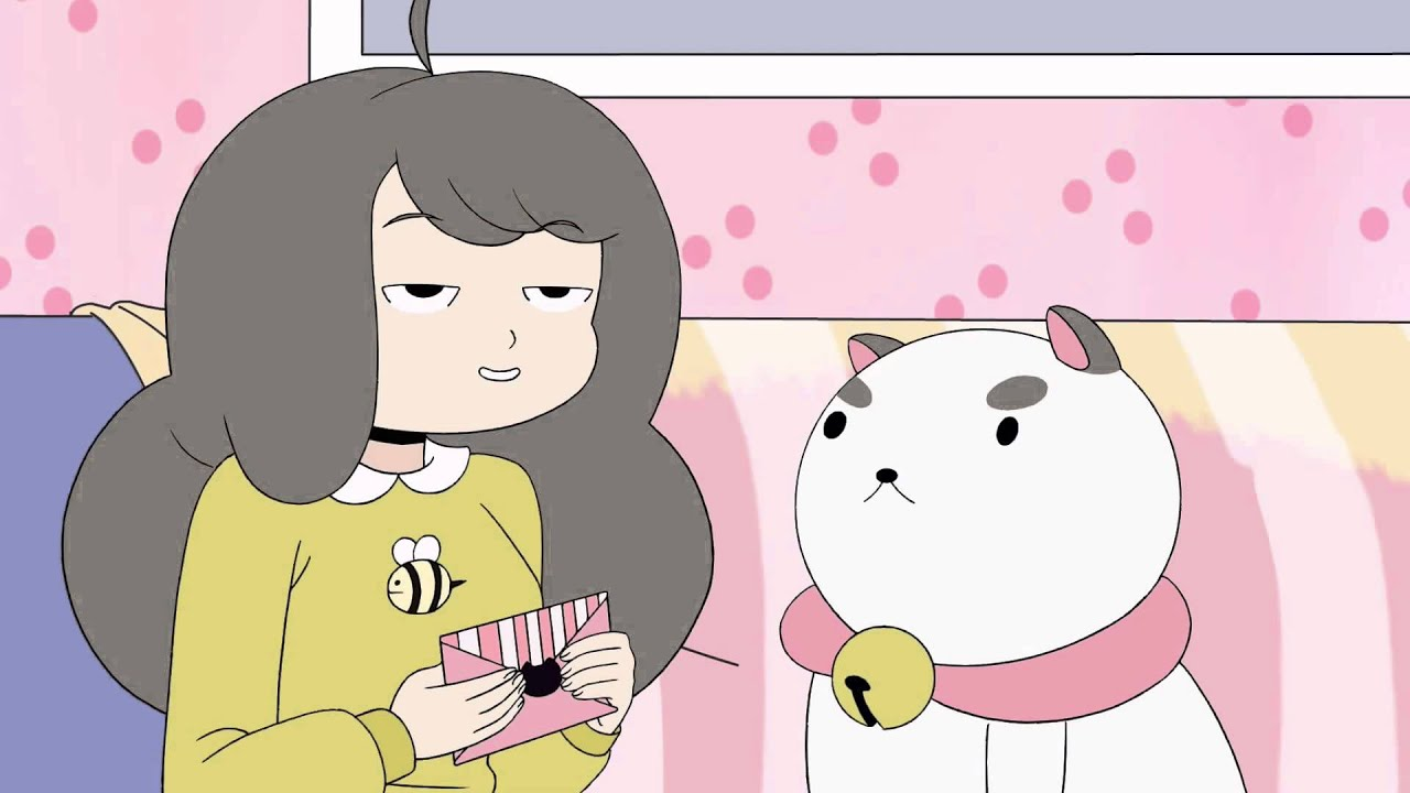Bee And Puppycat Music