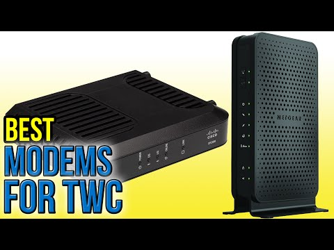 9 Best Modems For TWC 2016