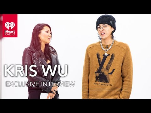 Kris Wu Talks 'Antares,' Acting, And More | Exclusive Interviews