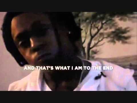 Lil Wayne performs Demolition Freestyle part 1