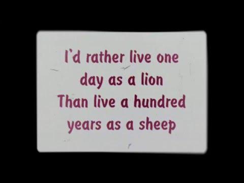 Lukas Graham - Before The Morning Sun (Lyrics)