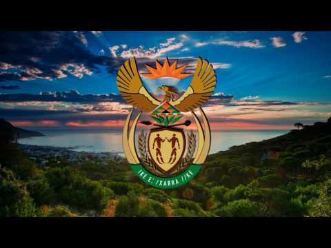 National anthem of South Africa-INSTRUMENTAL