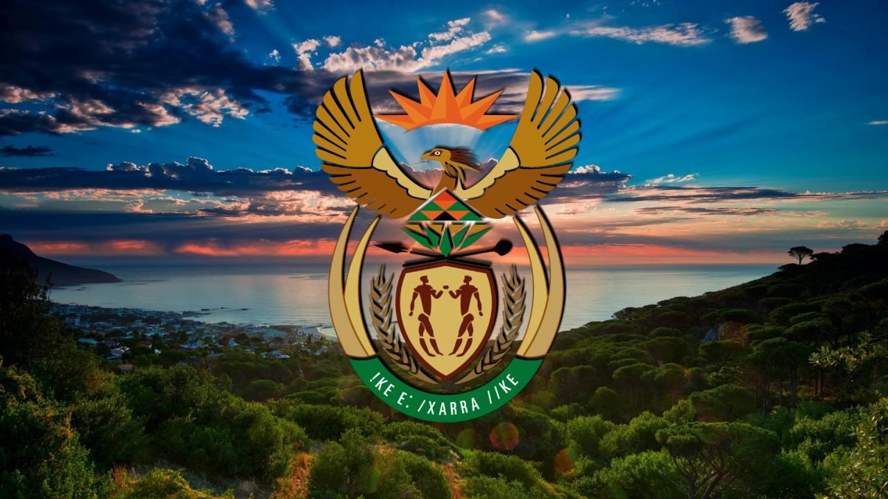 South Africa at RadioSparx
