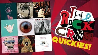 PATREON CATCH-UP! (Cane Hill, Tiny Moving Parts, Kyle Craft, Ministry, & MORE!)