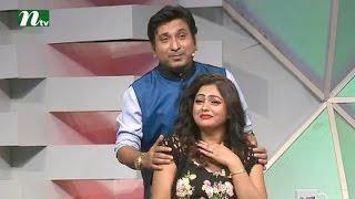 Video Comedy Reality show Ha-Show (হা-শো) , season-4 , Episode 25 | Nipun, Saju Khadem download MP3, 3GP, MP4, WEBM, AVI, FLV November 2017