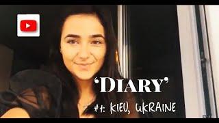 Download ENELI DIARY #1: Ukraine, Kyiv Mp3 and Videos